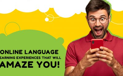 Online Language Learning Experiences That Will Amaze You!